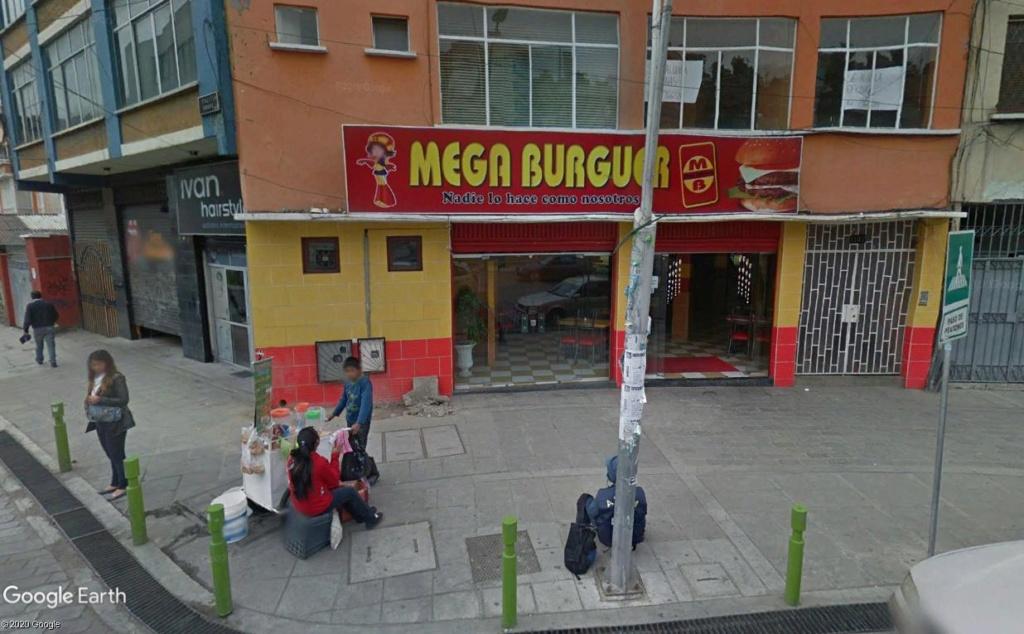 Burger all around the world Mega_b11