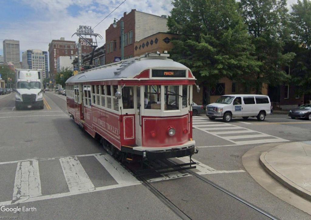 STREET VIEW : les tramways en action - Page 5 Memp7710