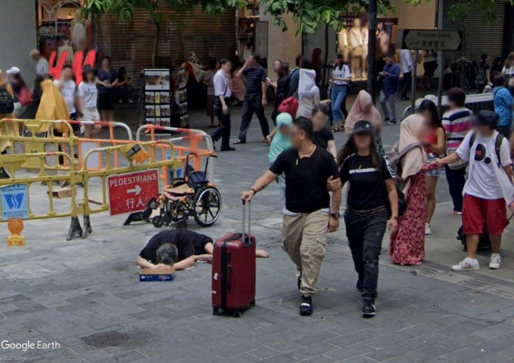 """Hong Kong à l'heure de la """"normalisation"""" : un voyage en images Mendia11"""