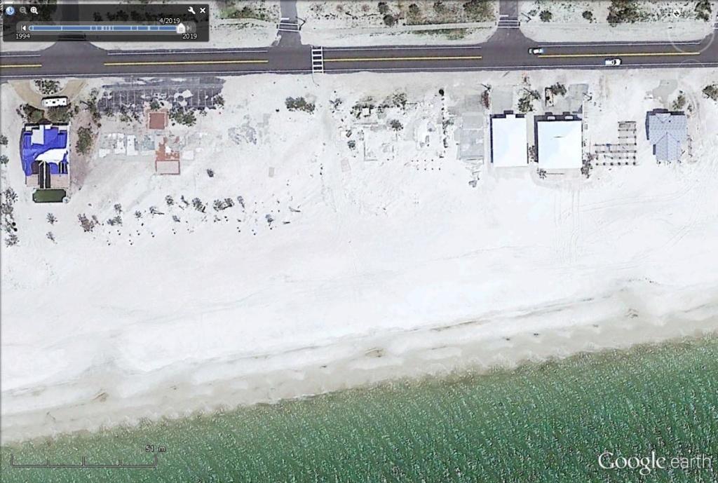 Mexico Beach : les dégâts de l'ouragan Michael  Mex_1010