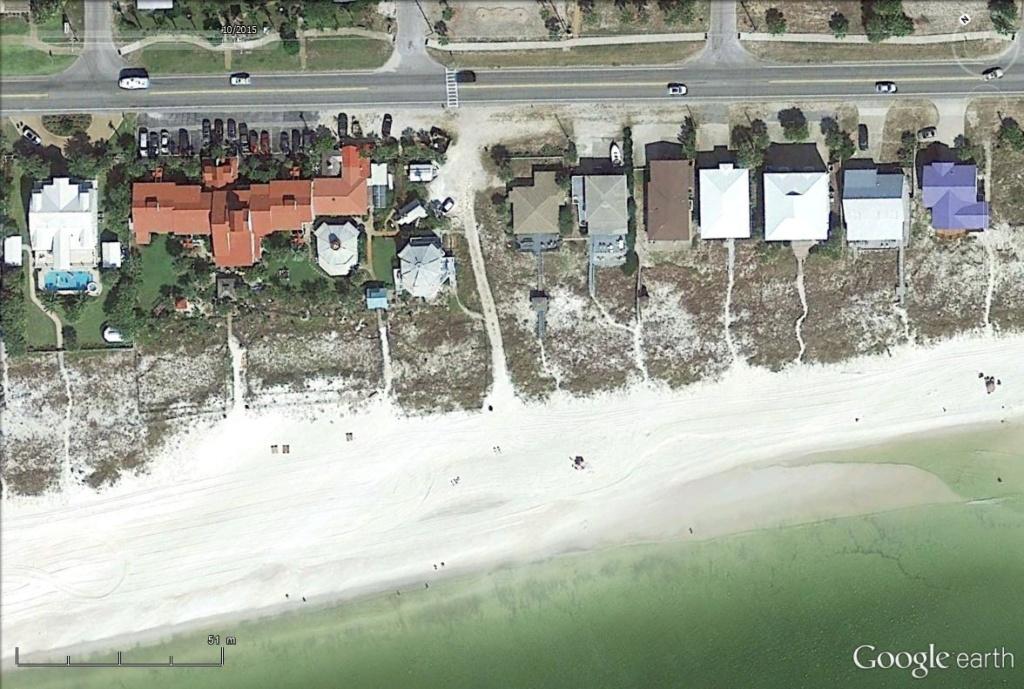 Mexico Beach : les dégâts de l'ouragan Michael  Mex_1210