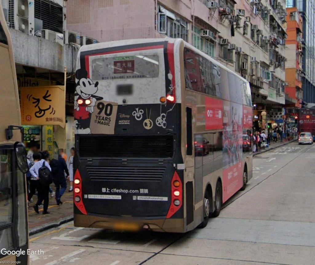 """Hong Kong à l'heure de la """"normalisation"""" : un voyage en images - Page 2 Mickey10"""
