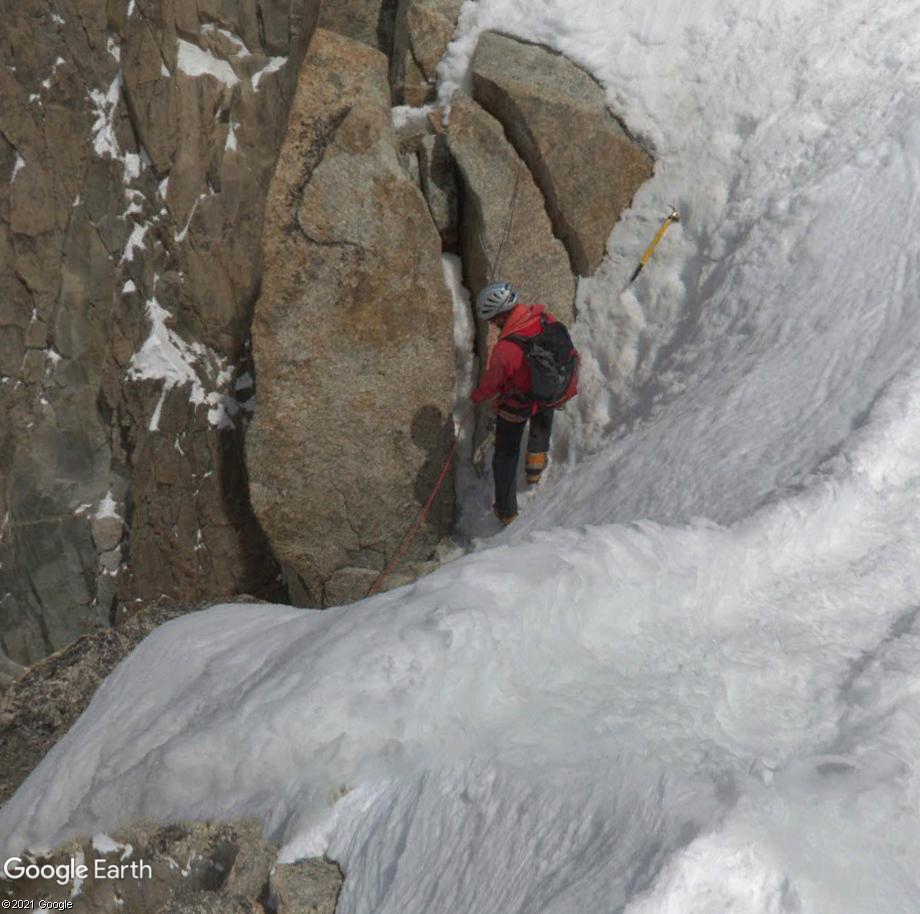 Le massif du Mont-Blanc en version sport de haute montagne Midick12