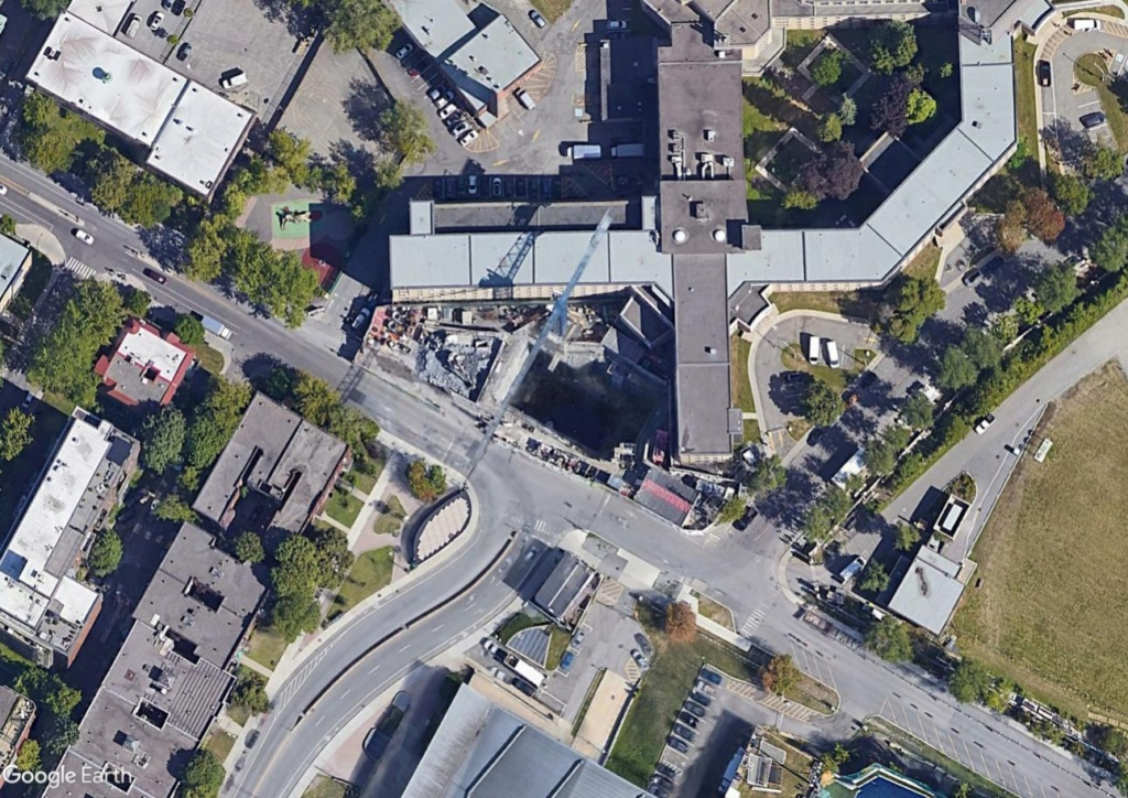 Montréal : construction d'une gare souterraine Mont_110