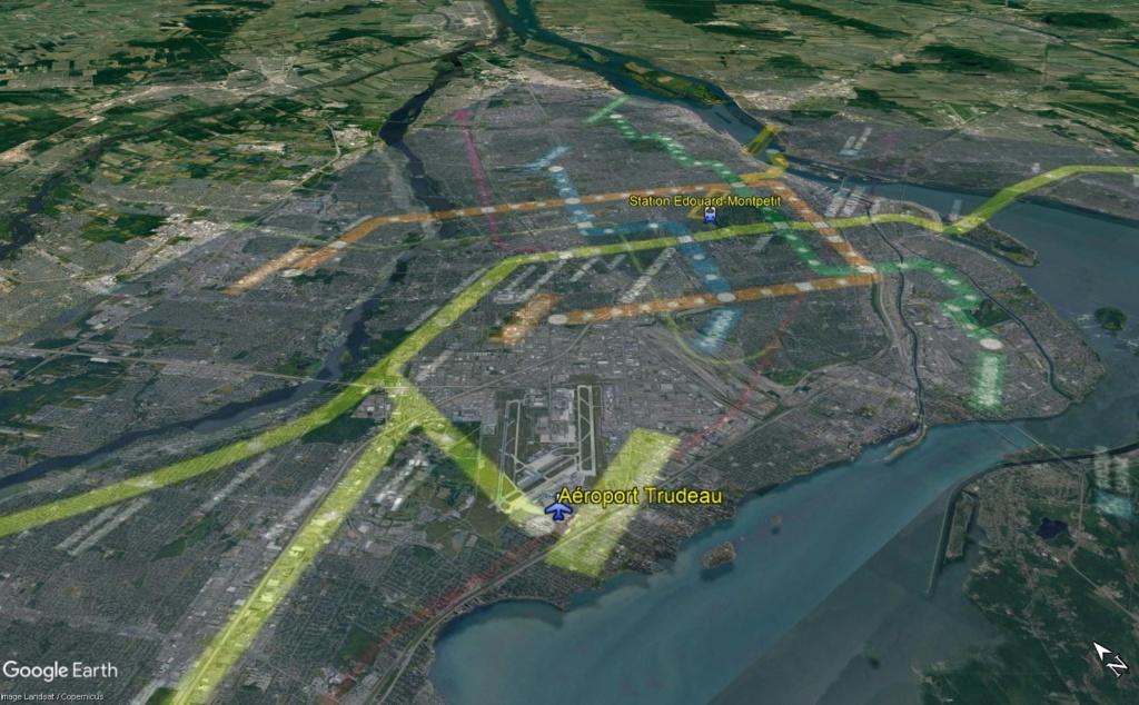 Montréal : construction d'une gare souterraine Mont_s11