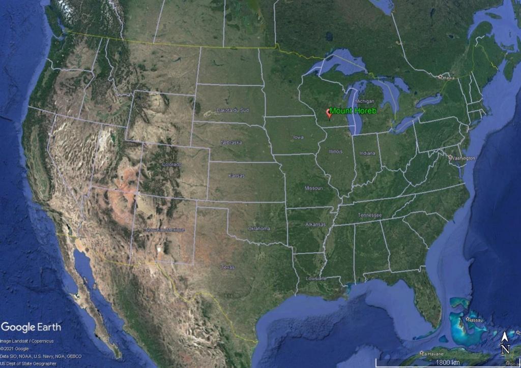 Empreintes scandinaves en Amérique du Nord Mounth10