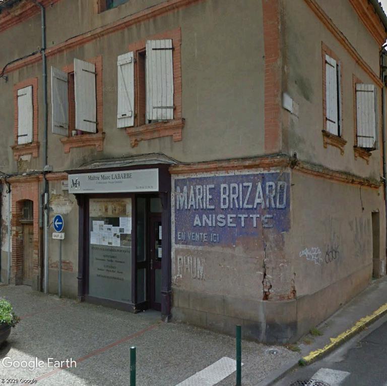 STREET VIEW : Vieilles publicités murales - Page 24 Mrie_b10