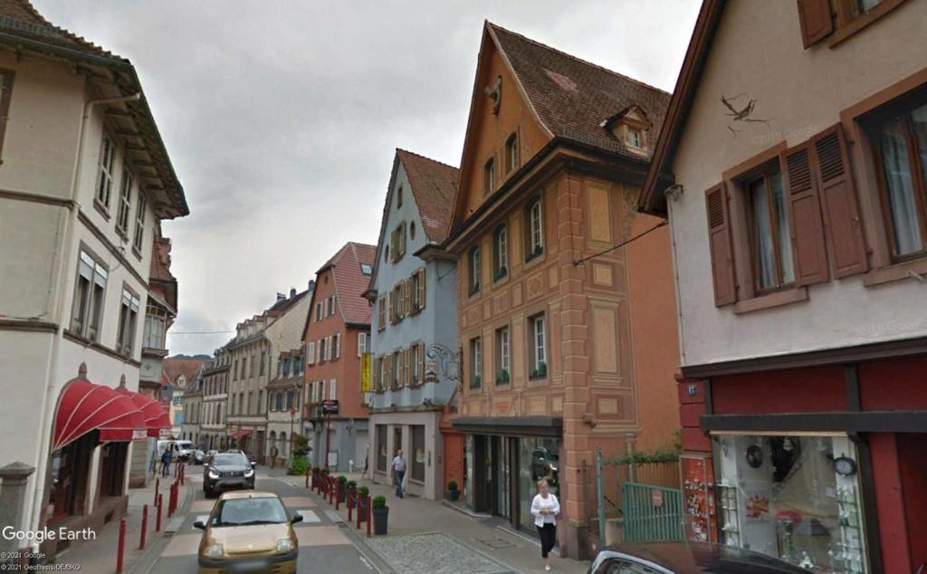 Les villages qui ont donné leur nom à un fromage (sujet touristique !) - Page 2 Munst110