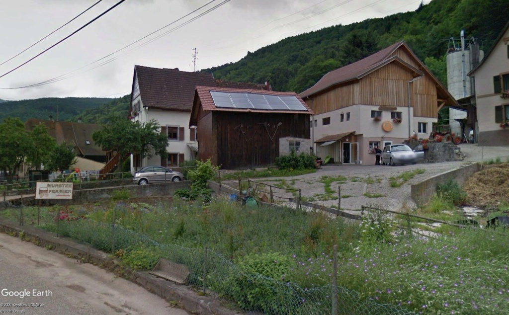 Les villages qui ont donné leur nom à un fromage (sujet touristique !) - Page 2 Munst210