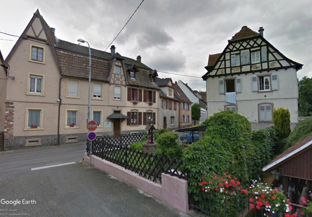 Les villages qui ont donné leur nom à un fromage (sujet touristique !) - Page 2 Munst410