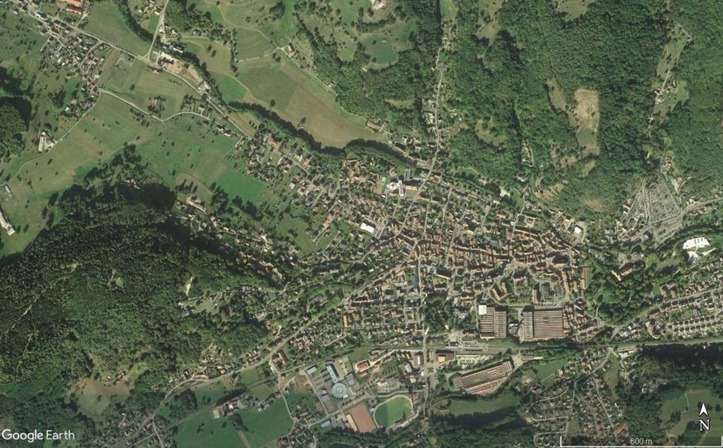 Les villages qui ont donné leur nom à un fromage (sujet touristique !) - Page 2 Munste11