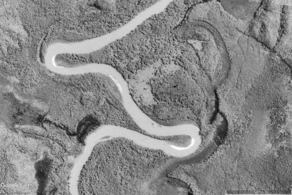 Création d'un bras mort sur la rivière Ontonagon (Michigan) Mzoand10