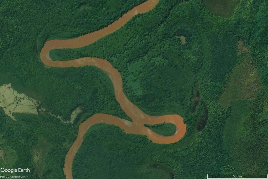 Création d'un bras mort sur la rivière Ontonagon (Michigan) Mzoand12