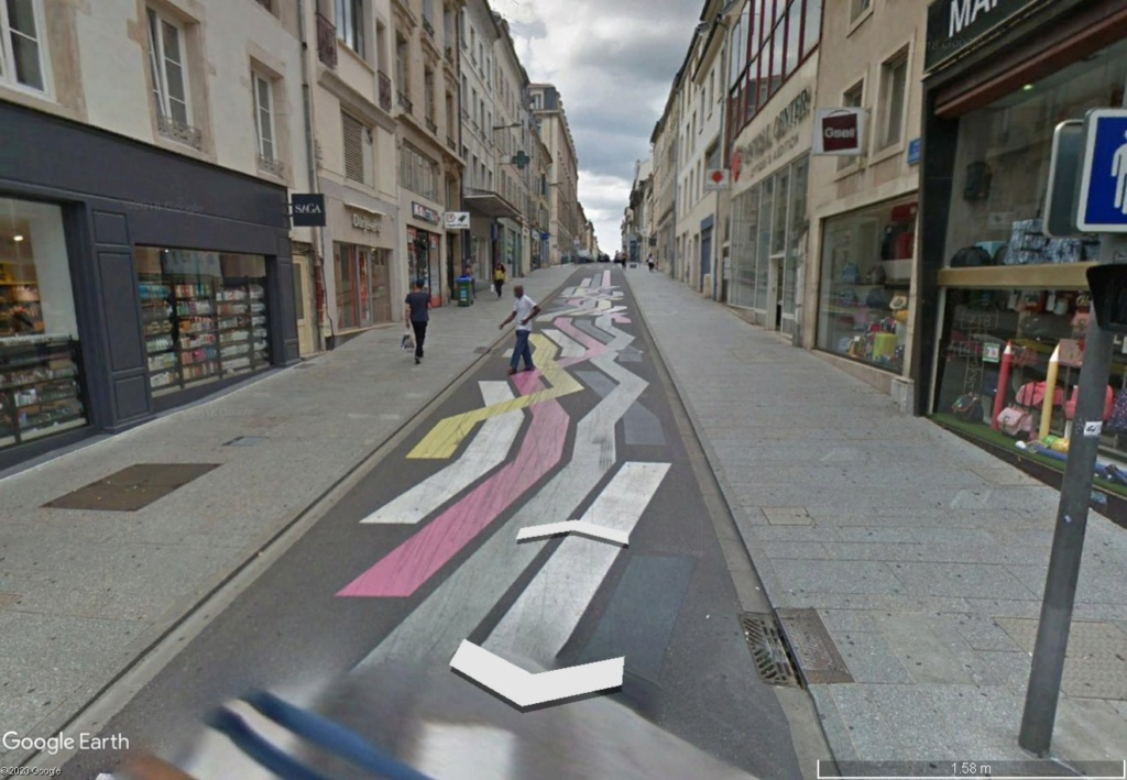 Rues peintes  Nancy_13