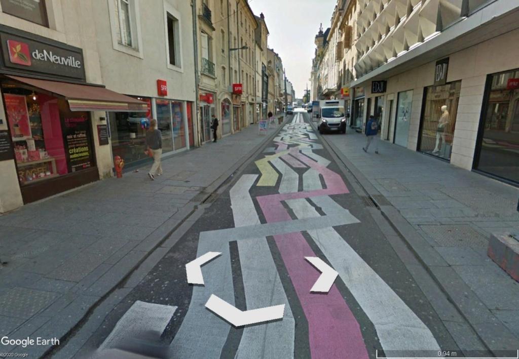Rues peintes  Nancy_14