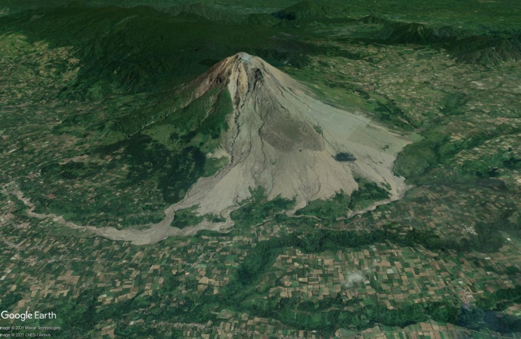 [Indonésie] - Deux volcans en éruptions Nhn10