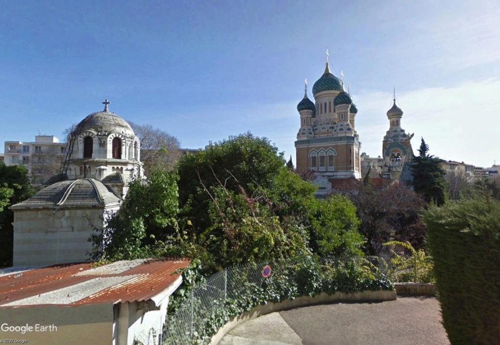 Eglises russes (360 CITIES & C°) Nice1011