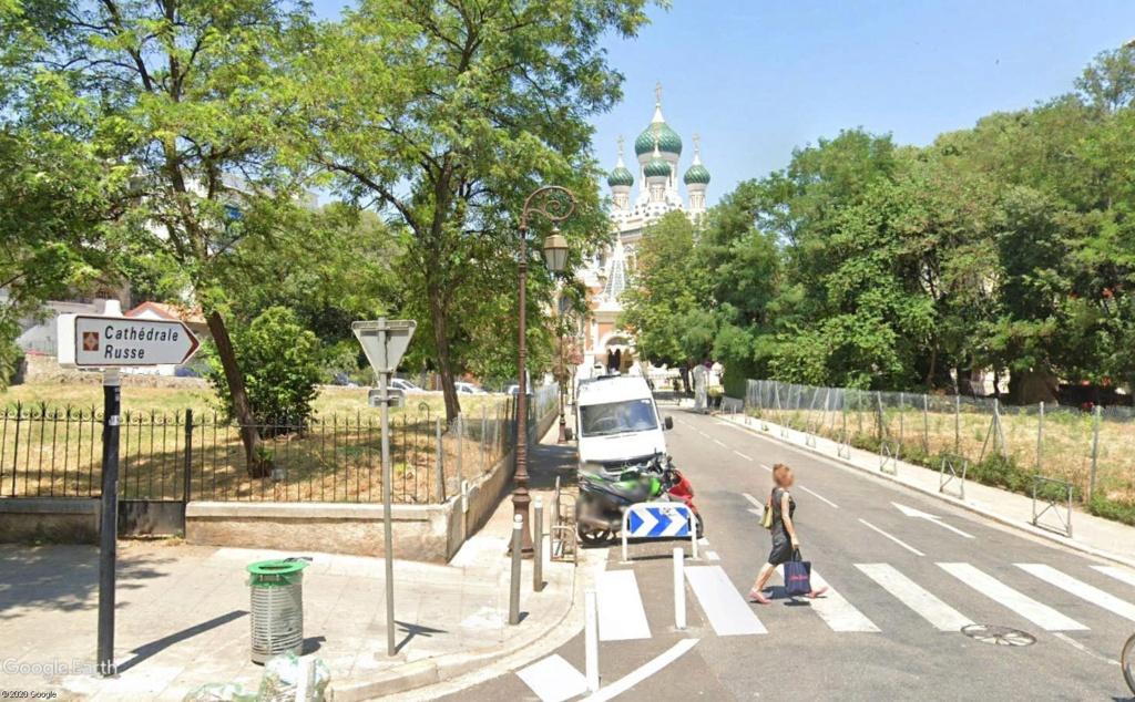 Eglises russes (360 CITIES & C°) Nice1014