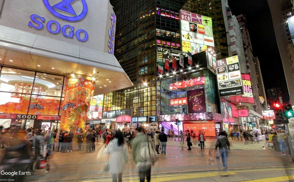 """Hong Kong à l'heure de la """"normalisation"""" : un voyage en images - Page 4 Nihht10"""