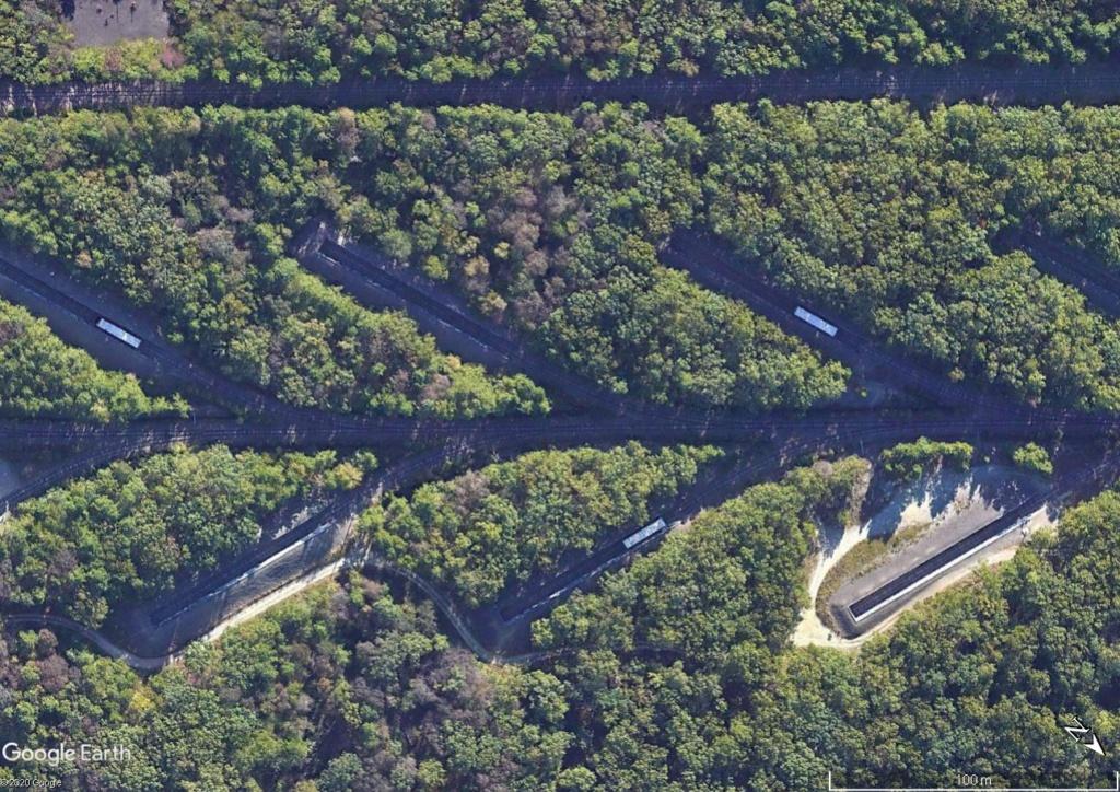 C'est quoi : hangars militaires dans le New Jersey ? Nj310