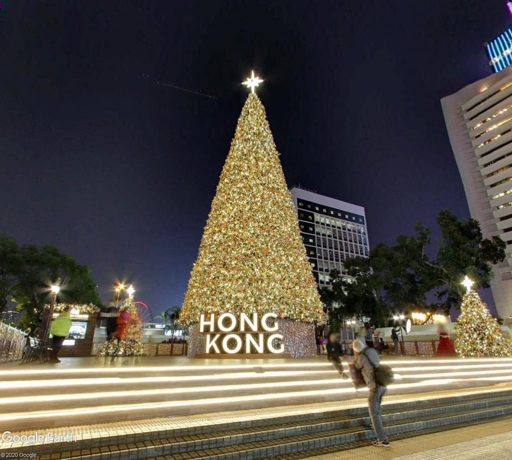 """Hong Kong à l'heure de la """"normalisation"""" : un voyage en images - Page 5 Nono10"""