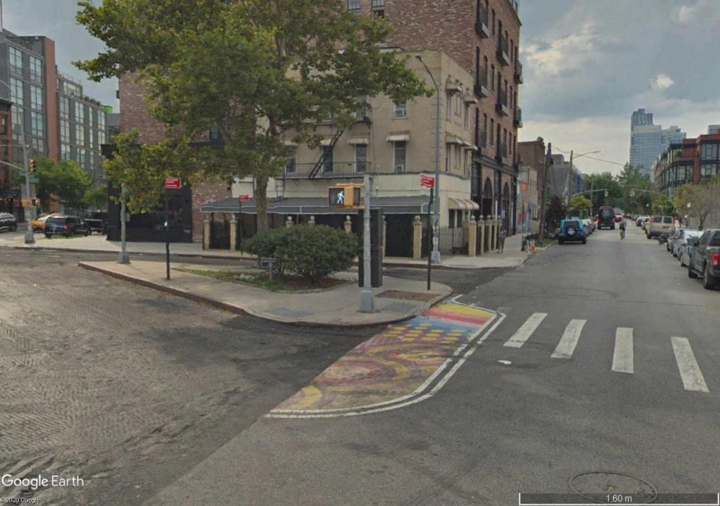 Rues peintes  - Page 2 Ny_rue11