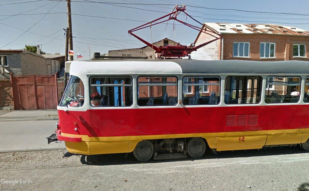 STREET VIEW : les tramways en action - Page 5 Ossse11