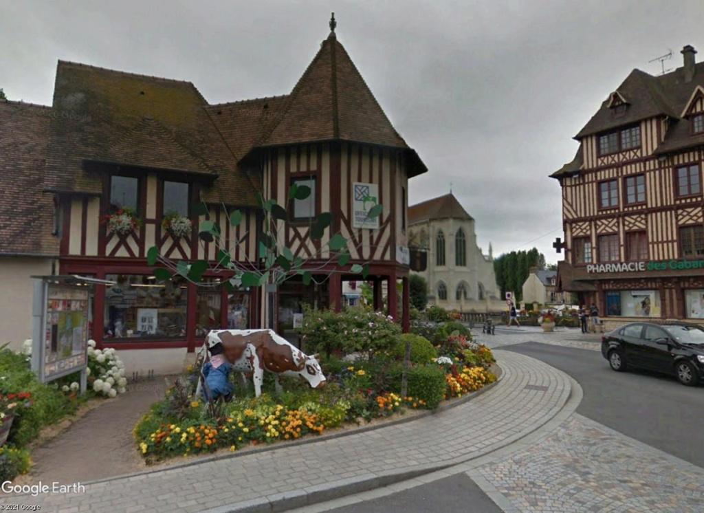 Les villages qui ont donné leur nom à un fromage (sujet touristique !) Ot10