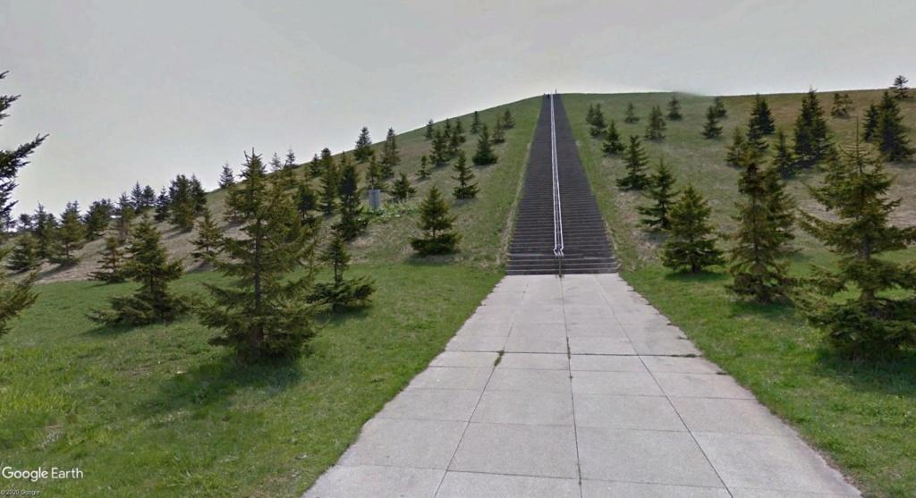 Les escaliers du monde (sujet participatif) - Page 6 Parc2310