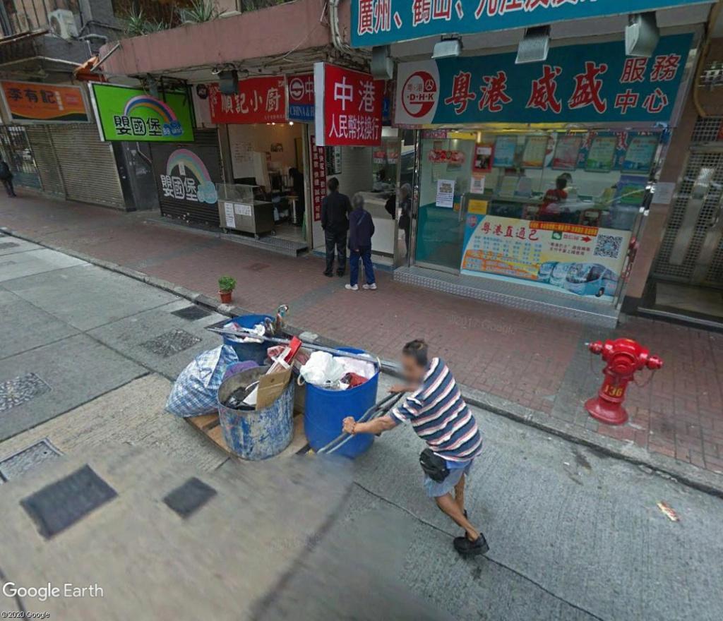 """Hong Kong à l'heure de la """"normalisation"""" : un voyage en images - Page 5 Pauv10"""
