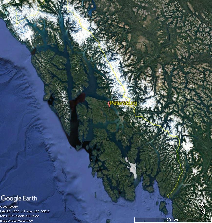 Empreintes scandinaves en Amérique du Nord Peters12