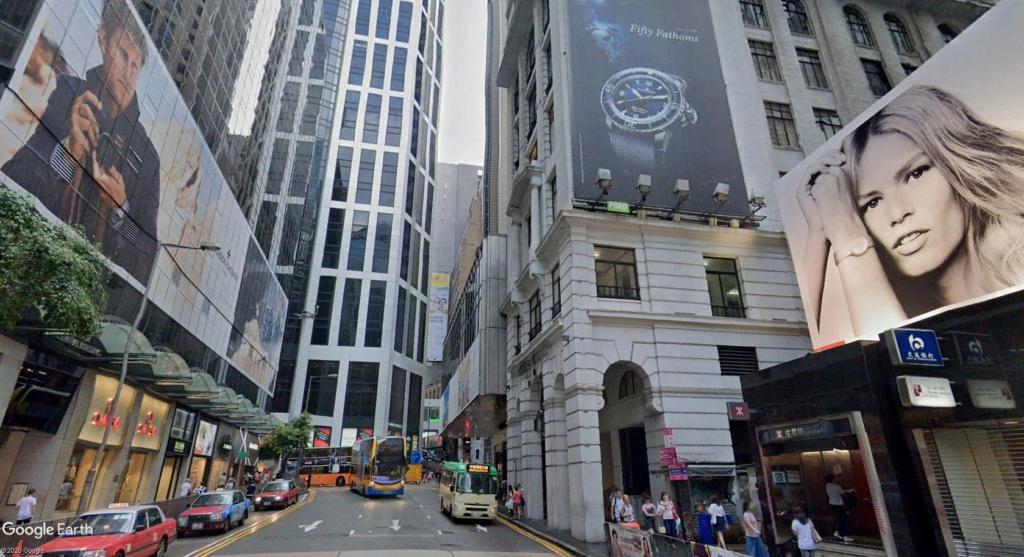 """Hong Kong à l'heure de la """"normalisation"""" : un voyage en images - Page 2 Photog10"""