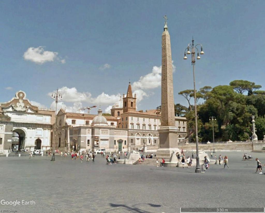 Les cirques romains : dans les traces de Ben-Hur Piazza10
