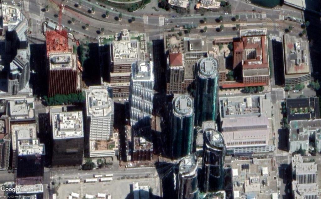 (Bientôt visible dans GE) Mira Tower - San Francisco - USA Pietre10