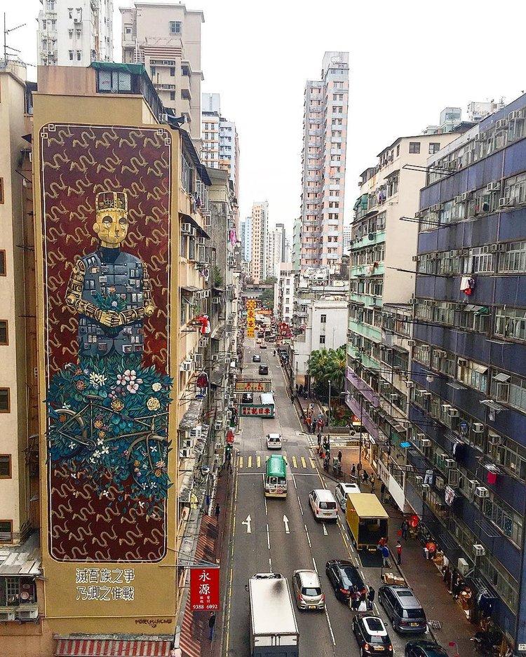 """Hong Kong à l'heure de la """"normalisation"""" : un voyage en images - Page 2 Pixel-10"""