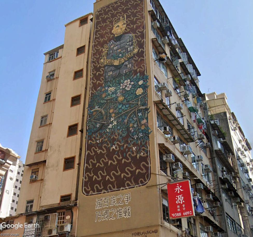 """Hong Kong à l'heure de la """"normalisation"""" : un voyage en images - Page 2 Pixel11"""
