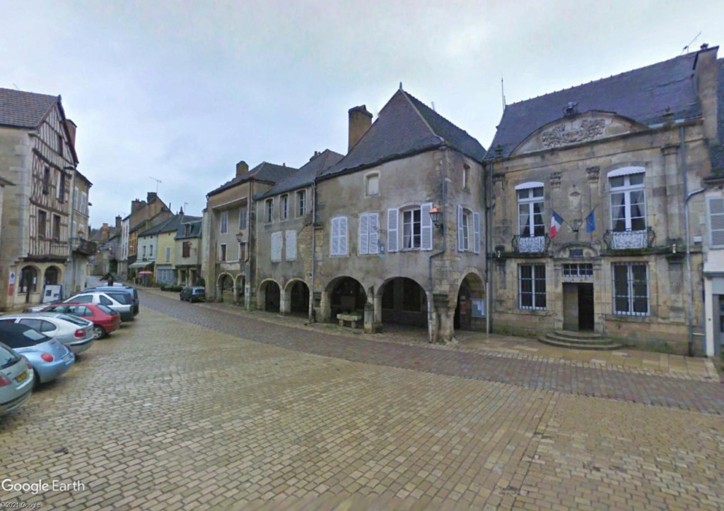 Les Plus Beaux Villages de France - Page 2 Pla10