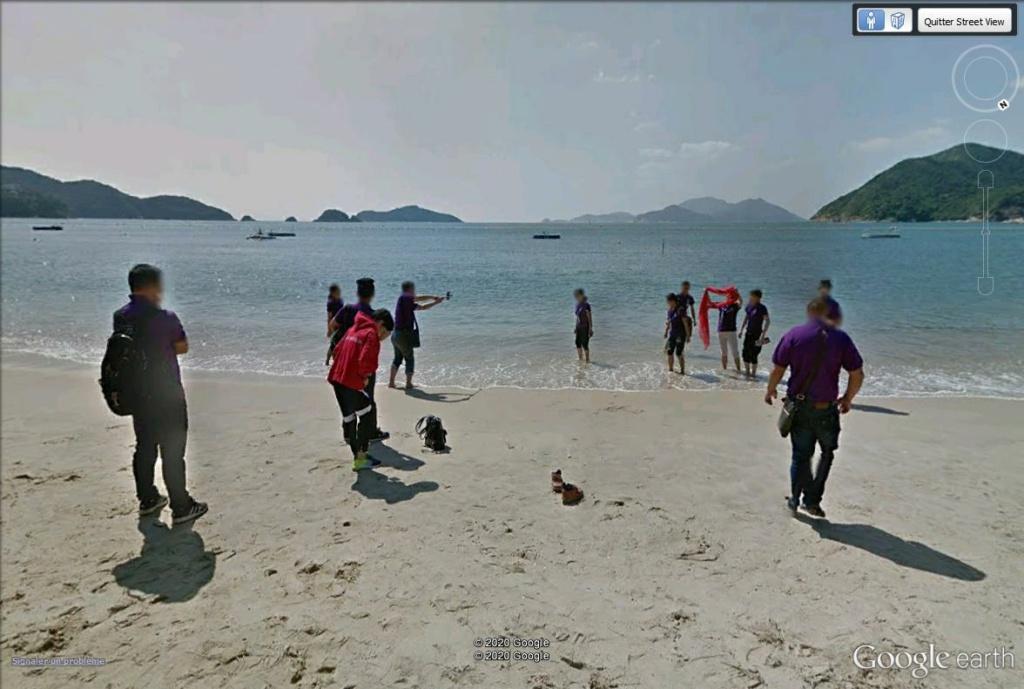 """Hong Kong à l'heure de la """"normalisation"""" : un voyage en images - Page 2 Plage_10"""