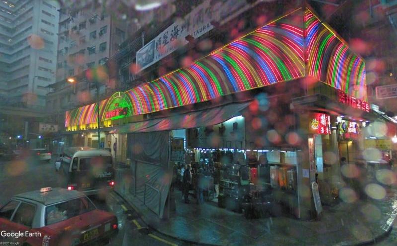 """Hong Kong à l'heure de la """"normalisation"""" : un voyage en images - Page 6 Pluie10"""