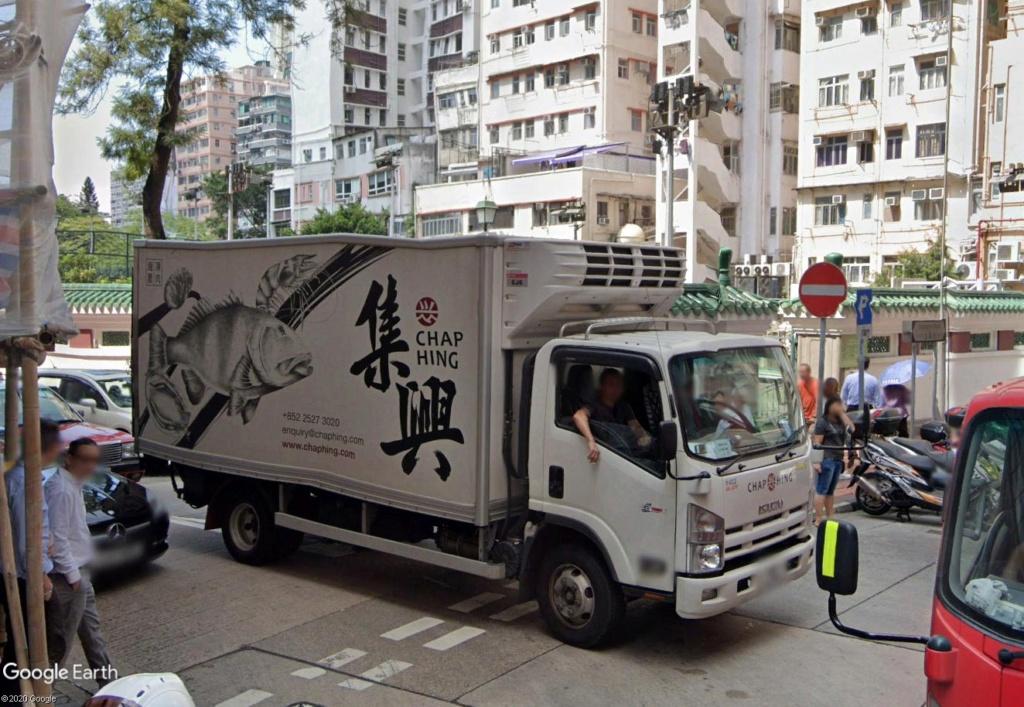 """Hong Kong à l'heure de la """"normalisation"""" : un voyage en images - Page 4 Poiss110"""