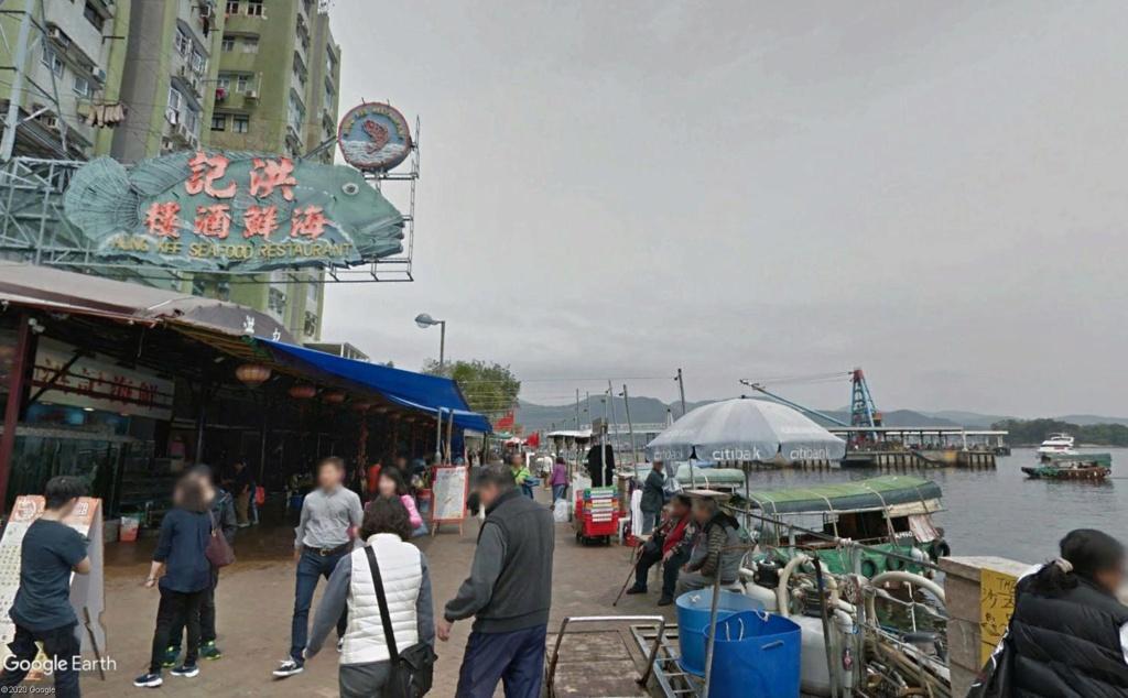 """Hong Kong à l'heure de la """"normalisation"""" : un voyage en images - Page 4 Poiss610"""