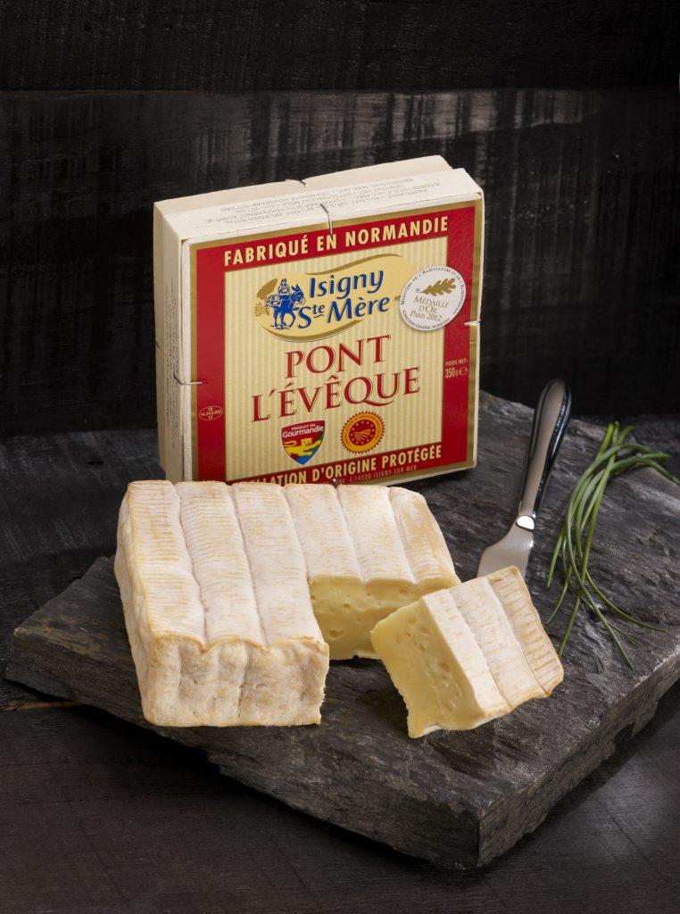 Les villages qui ont donné leur nom à un fromage (sujet touristique !) Pont-e10