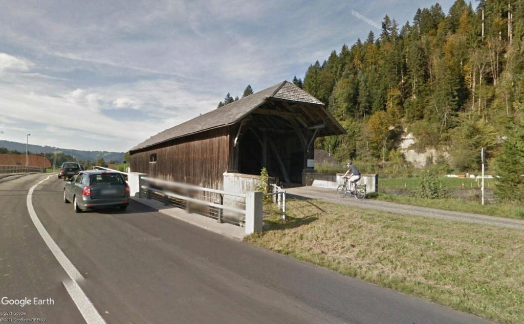 Les villages qui ont donné leur nom à un fromage (sujet touristique !) Pont110