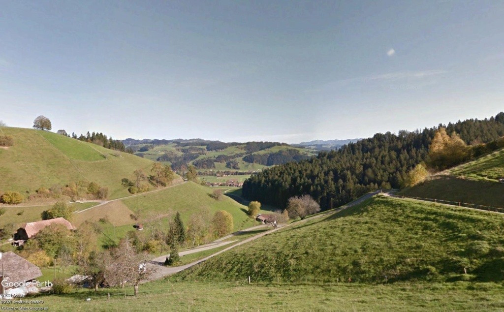 Les villages qui ont donné leur nom à un fromage (sujet touristique !) Pont1210
