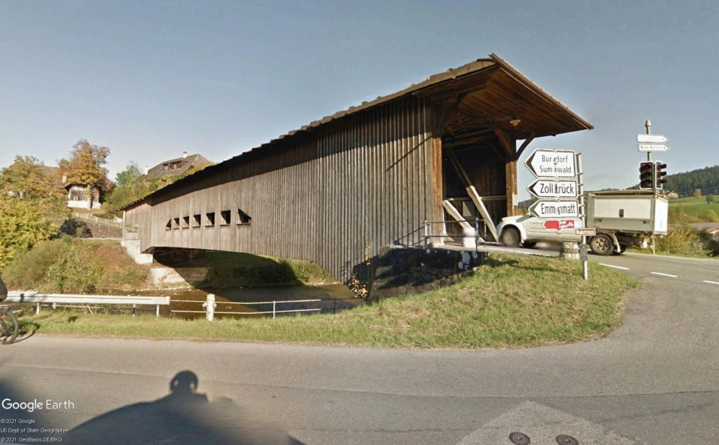 Les villages qui ont donné leur nom à un fromage (sujet touristique !) Pont1211