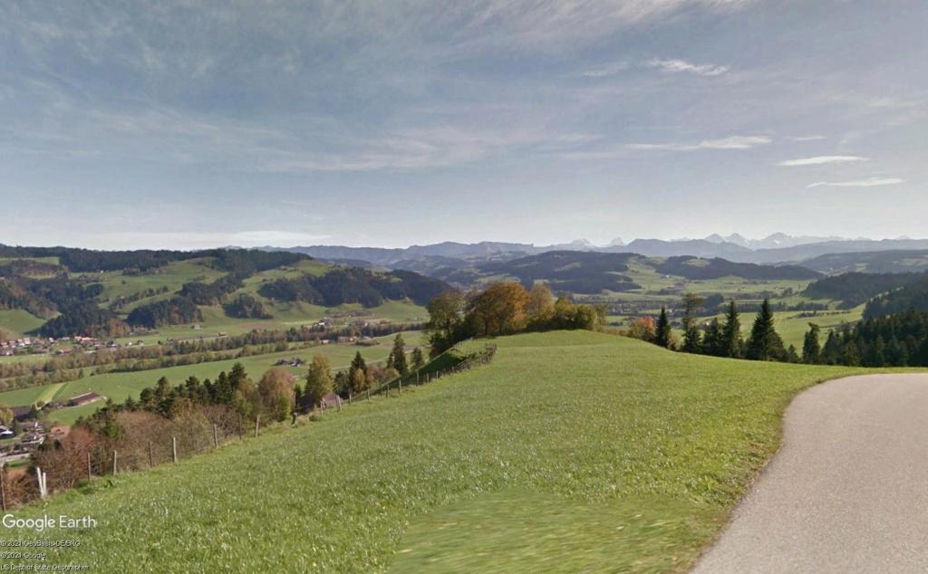 Les villages qui ont donné leur nom à un fromage (sujet touristique !) Pont1212