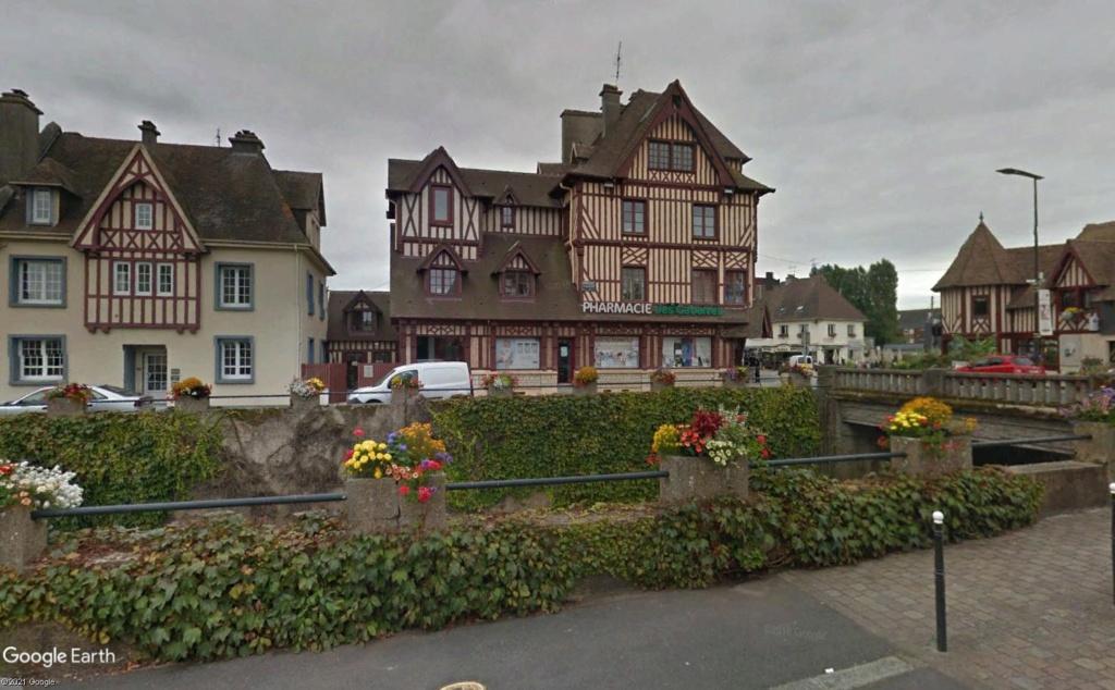 Les villages qui ont donné leur nom à un fromage (sujet touristique !) Pontl310