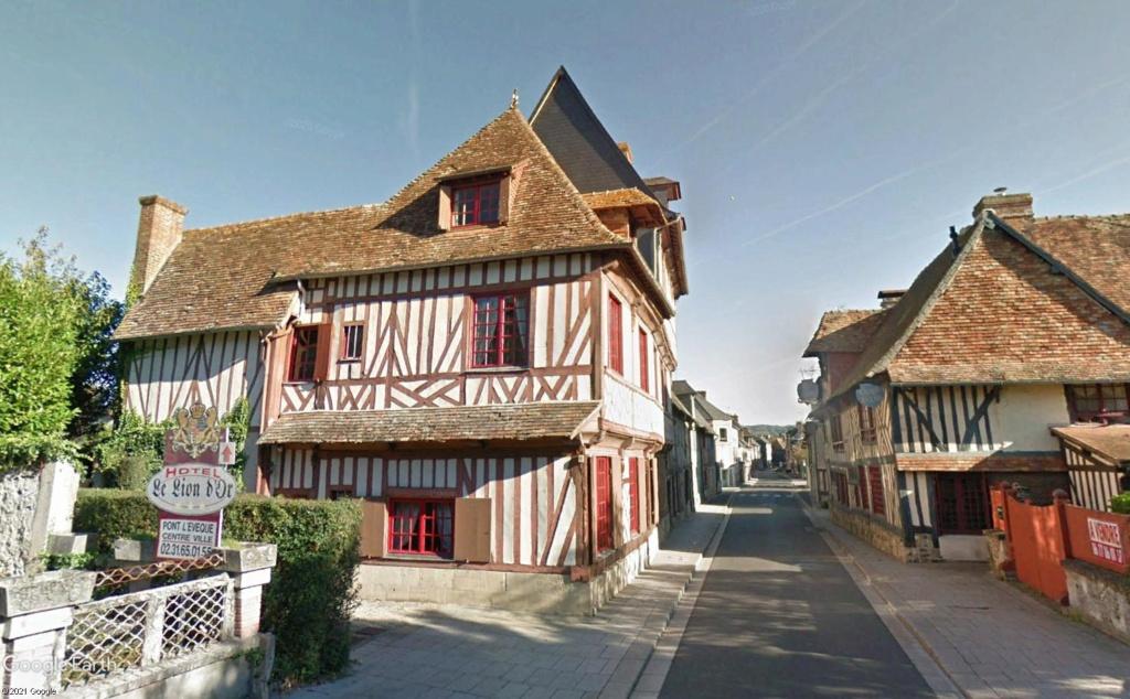 Les villages qui ont donné leur nom à un fromage (sujet touristique !) Pontl510