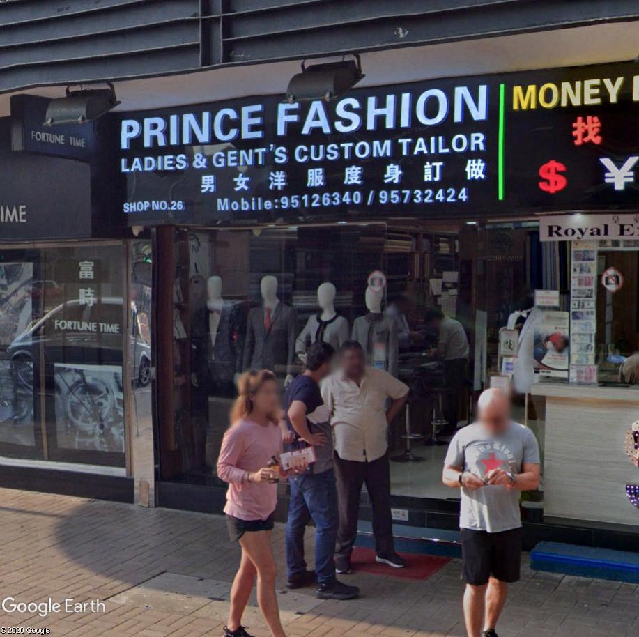 """Hong Kong à l'heure de la """"normalisation"""" : un voyage en images - Page 5 Prince12"""