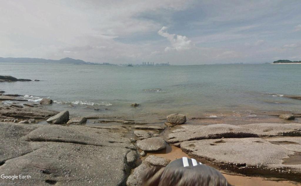 Les îles de Taïwan  Provin11
